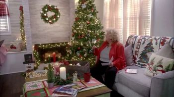In Touch Ministries Christmas Catalog TV Spot, 'Gifts That Bless: Grandma' - Thumbnail 5