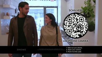 Snowe TV Spot, 'On a Mission to Empower People: QR Code' - Thumbnail 9