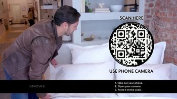 Snowe TV Spot, 'On a Mission to Empower People: QR Code' - Thumbnail 3