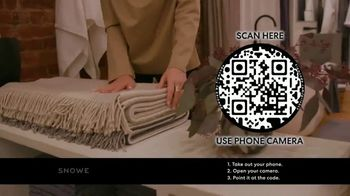 Snowe TV Spot, 'On a Mission to Empower People: QR Code' - Thumbnail 4