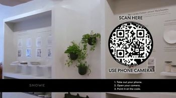 Snowe TV Spot, 'On a Mission to Empower People: QR Code' - Thumbnail 8
