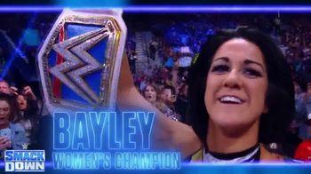 WWE Network TV Spot, 'Survivor Series: Women's Triple Threat Match' - Thumbnail 2