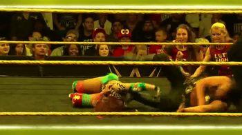 WWE Network TV Spot, 'Survivor Series: Women's Triple Threat Match' - Thumbnail 4