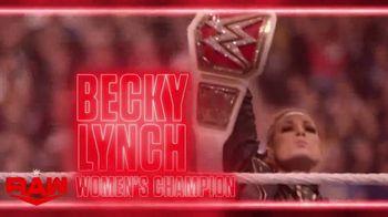 WWE Network TV Spot, 'Survivor Series: Women's Triple Threat Match'