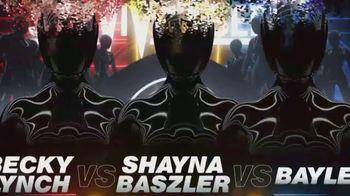 WWE Network TV Spot, 'Survivor Series: Women's Triple Threat Match' - Thumbnail 6