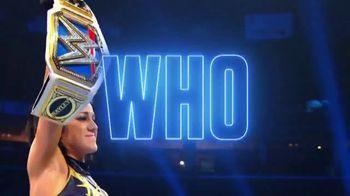 WWE Network TV Spot, 'Survivor Series: Women's Triple Threat Match' - Thumbnail 7