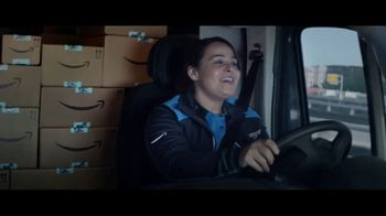 Amazon TV Spot, 'Festividades de Amazon' [Spanish]