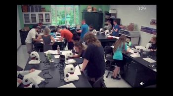 Slippery Rock University TV Spot, 'It Starts With a Dream: A' - Thumbnail 6