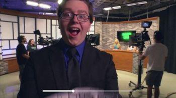 Slippery Rock University TV Spot, 'It Starts With a Dream: A' - Thumbnail 8