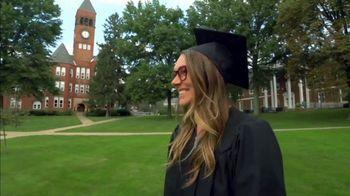 Slippery Rock University TV Spot, 'It Starts With a Dream: B' - Thumbnail 9