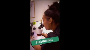 Slippery Rock University TV Spot, 'It Starts With a Dream: B' - Thumbnail 2