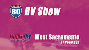 La Mesa RV TV Spot, '2019 Midwest Automotive Passage' - Thumbnail 8