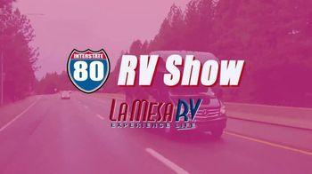 La Mesa RV TV Spot, '2019 Midwest Automotive Passage' - Thumbnail 1