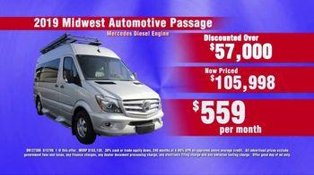 La Mesa RV TV Spot, '2019 Midwest Automotive Passage' - Thumbnail 4