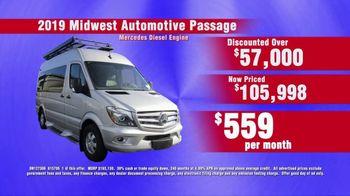 La Mesa RV TV Spot, '2019 Midwest Automotive Passage' - Thumbnail 5