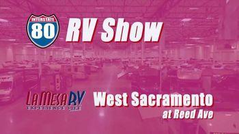La Mesa RV TV Spot, '2019 Midwest Automotive Passage' - Thumbnail 7