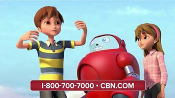 Superbook: The Promise of a Child TV Spot - Thumbnail 6