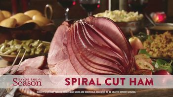 Dickey's BBQ Holiday Feasts TV Spot, 'We Make It Easy' - Thumbnail 5