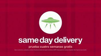 Target TV Spot, 'Holiday: prueba Shipt por 4 semanas gratis' canción de Danna Paola [Spanish] - Thumbnail 8