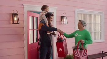 Target TV Spot, 'Holiday: prueba Shipt por 4 semanas gratis' canción de Danna Paola [Spanish] - Thumbnail 3