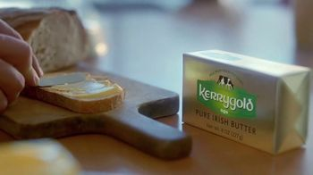 Kerrygold Pure Irish Butter TV Spot, 'Take You There'