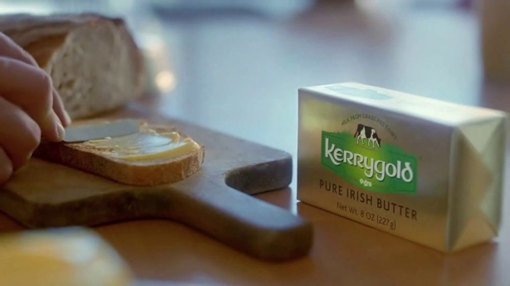 Kerrygold Pure Irish Butter Tv Commercial Take You There Ispot Tv And songwrite to maintain my sanity. kerrygold pure irish butter tv commercial take you there video