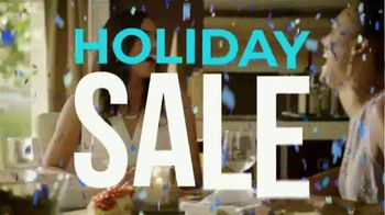 Rooms to Go Holiday Sale TV Spot, 'Sectionals: $1,999' - Thumbnail 2