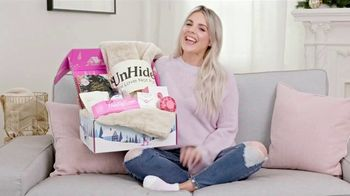 FabFitFun.com TV Spot, 'Winter Box: Gift to Myself' Featuring Ali Fedotowsky-Manno