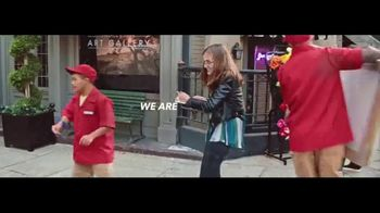 Delivering Jobs TV Spot, 'We Are Talented' Song by Bill Withers - Thumbnail 5