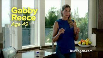 Tru Niagen TV Spot, 'Constant Energy' Featuring Gabby Reece