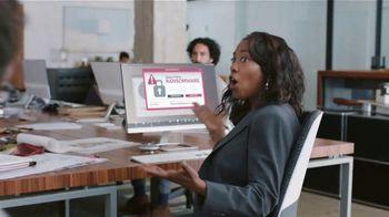Comcast Business TV Spot, 'Sassy Pants' - Thumbnail 5