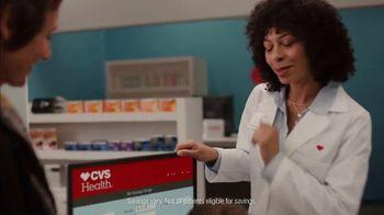 CVS Health TV Spot, 'People at the Heart' - Thumbnail 4