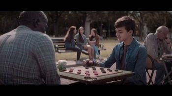 Extra Refreshers Gum TV Spot, 'Max & Bill: Introduction' Song by Jacob Banks - Thumbnail 1