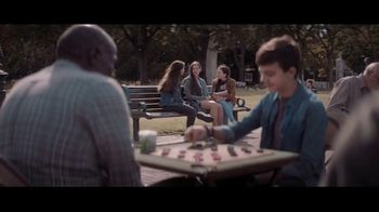 Extra Refreshers Gum TV Spot, 'Max & Bill: Introduction' Song by Jacob Banks - 10853 commercial airings