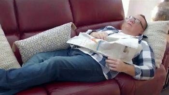 La-Z-Boy Veterans Day Sale TV Spot, 'Naps' - Thumbnail 1