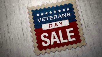 La-Z-Boy Veterans Day Sale TV Spot, 'Naps' - Thumbnail 4