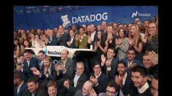 NASDAQ TV Spot, 'Datadog'
