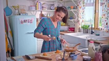 Food Network Kitchen App TV Spot, 'Help From Molly' - Thumbnail 6