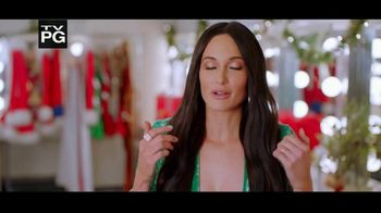 Amazon Prime Video TV Spot, 'The Kacey Musgraves Christmas Show' Song by Kacey Musgraves - Thumbnail 1