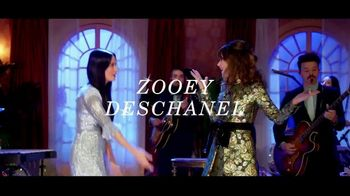 Amazon Prime Video TV Spot, 'The Kacey Musgraves Christmas Show' Song by Kacey Musgraves - Thumbnail 3