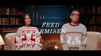 Amazon Prime Video TV Spot, 'The Kacey Musgraves Christmas Show' Song by Kacey Musgraves - Thumbnail 4