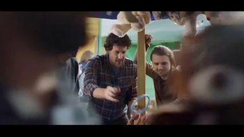 PoliGrip TV Spot, 'Festival Hoopla Game' - Thumbnail 1