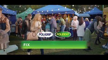 PoliGrip TV Spot, 'Festival Hoopla Game' - Thumbnail 10