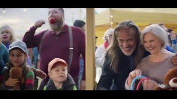 PoliGrip TV Spot, 'Festival Hoopla Game' - Thumbnail 5