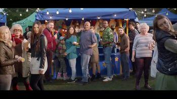 PoliGrip TV Spot, 'Festival Hoopla Game' - Thumbnail 7