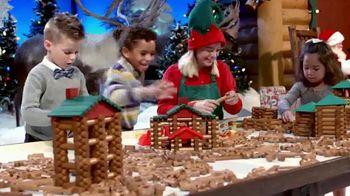 Bass Pro Shops TV Spot, 'Santa's Wonderland: A Kid's Imagination' - Thumbnail 10