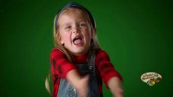 Bass Pro Shops TV Spot, 'Santa's Wonderland: A Kid's Imagination' - Thumbnail 6