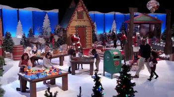 Bass Pro Shops TV Spot, 'Santa's Wonderland: A Kid's Imagination' - Thumbnail 8