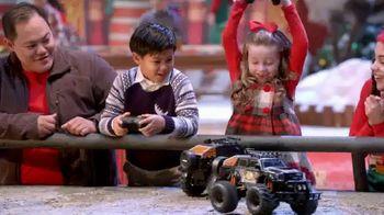 Bass Pro Shops TV Spot, 'Santa's Wonderland: A Kid's Imagination' - Thumbnail 9
