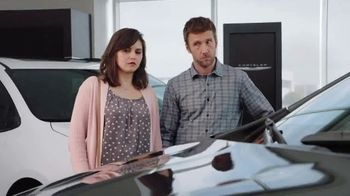 Chrysler Black Friday Sales Event TV Spot, 'Van Family With Employee Pricing' [T1] - 597 commercial airings